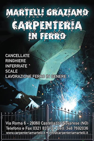 Carpenteria Martelli