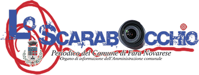 Logotipo Lo Scarabocchio