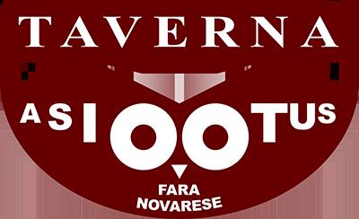 Logotipo Taverna Asio Otus