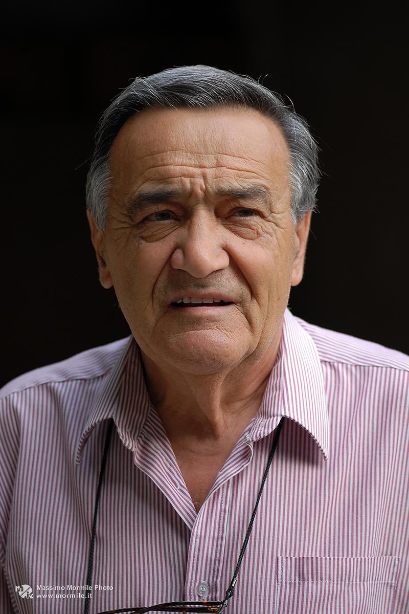 Bruno Polver