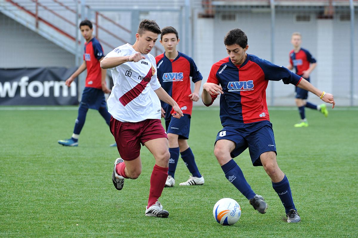 Borgosesia Calcio ASD Allievi