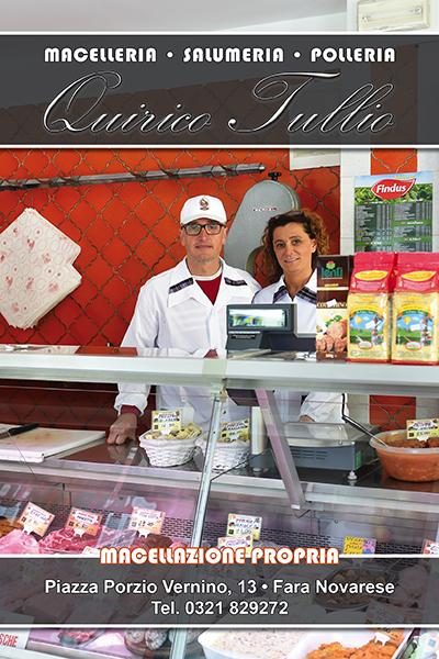 Macelleria Quirico Tullio