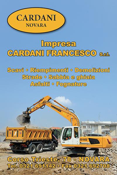 Impresa Cardani Francesco