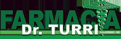 Logotipo Farmacia Turri