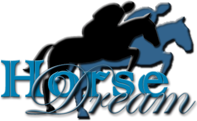Logotipo Horse Dream