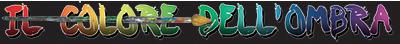Logotipo Il Colore dell Ombra