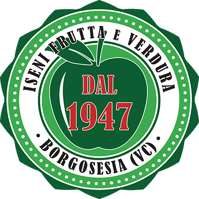 Logotipo Iseni