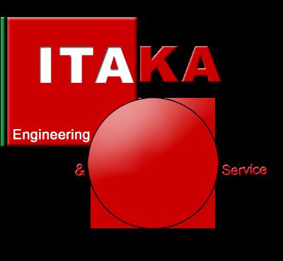 Logotipo Itaka